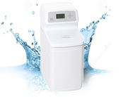 De waterontharder met de laagste verbruikskosten.